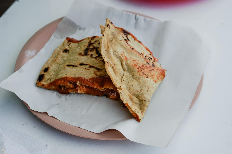 Oaxaca Food Tour