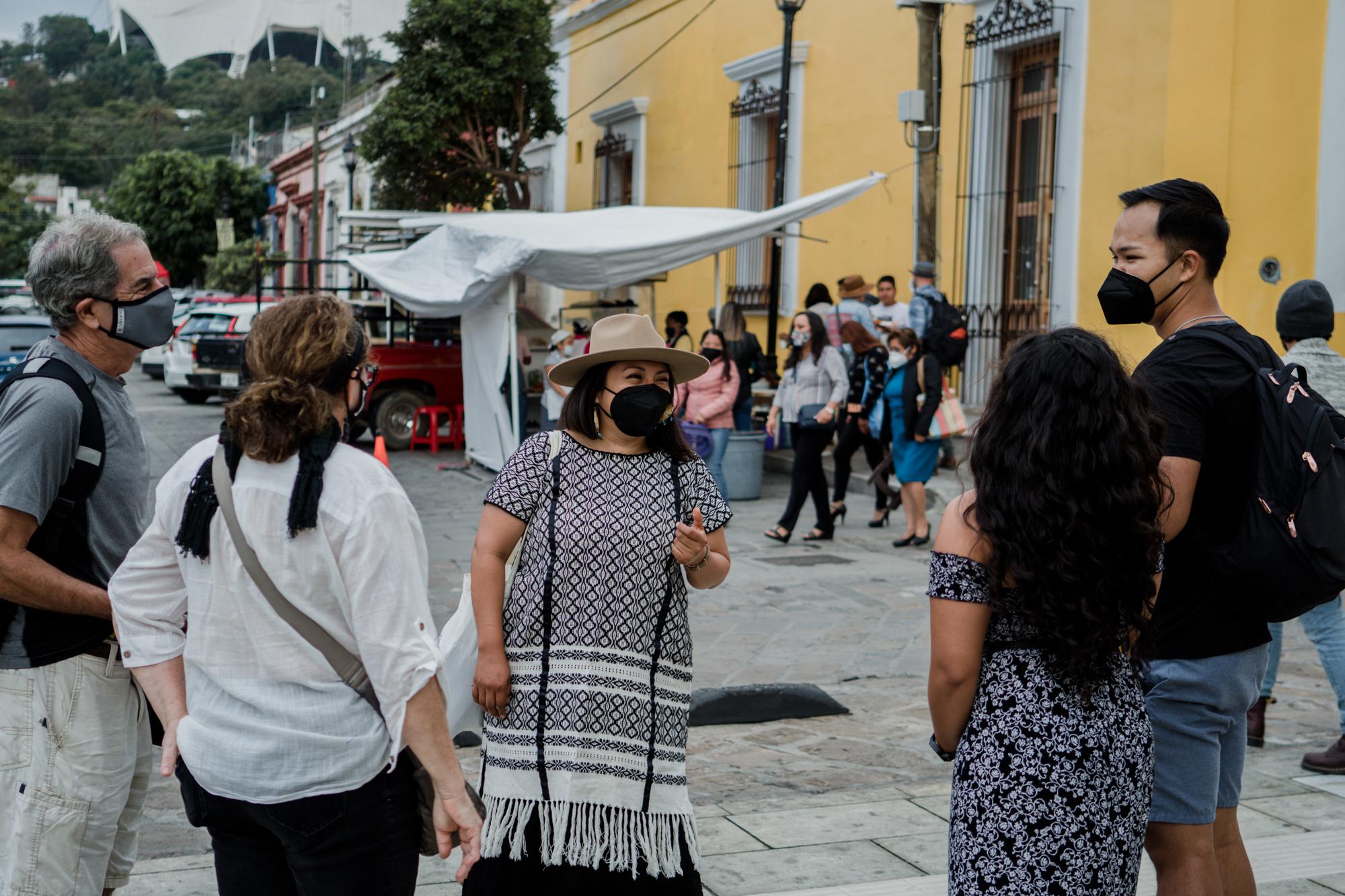 Oaxaca-Food-Tour